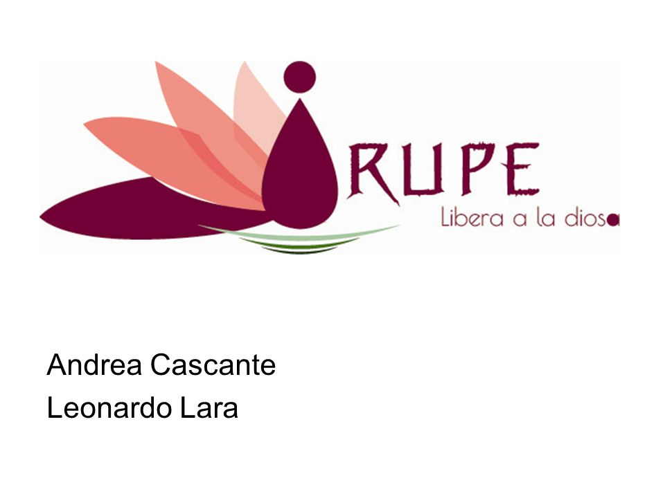Andrea Cascante Leonardo Lara