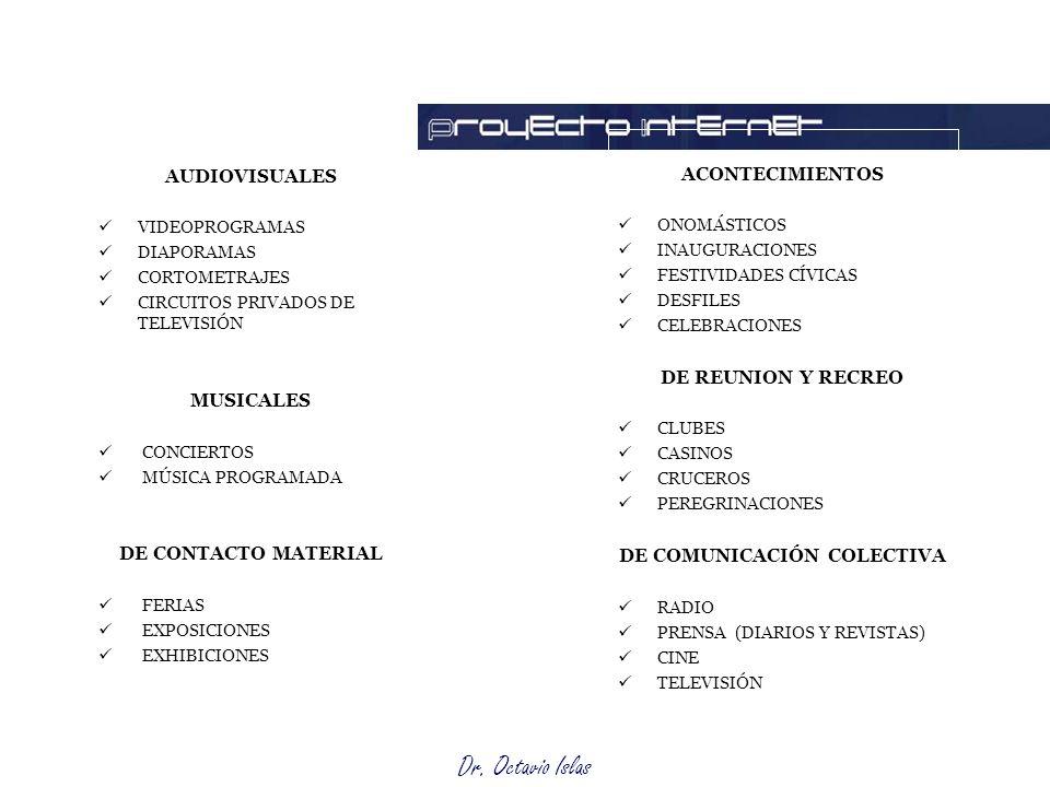 DE COMUNICACIÓN COLECTIVA