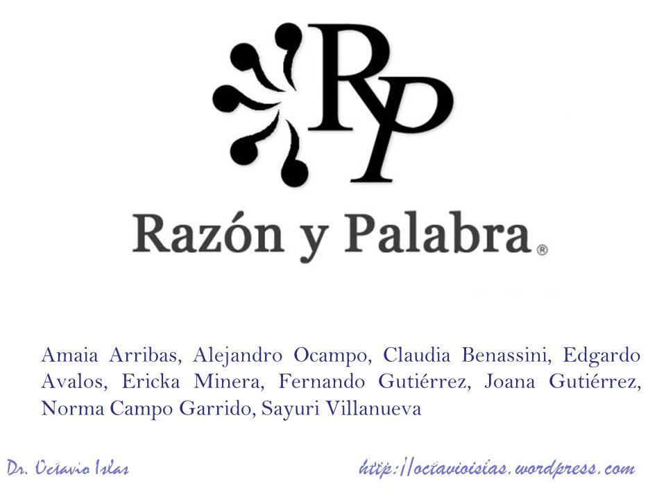 Amaia Arribas, Alejandro Ocampo, Claudia Benassini, Edgardo Avalos, Ericka Minera, Fernando Gutiérrez, Joana Gutiérrez, Norma Campo Garrido, Sayuri Villanueva