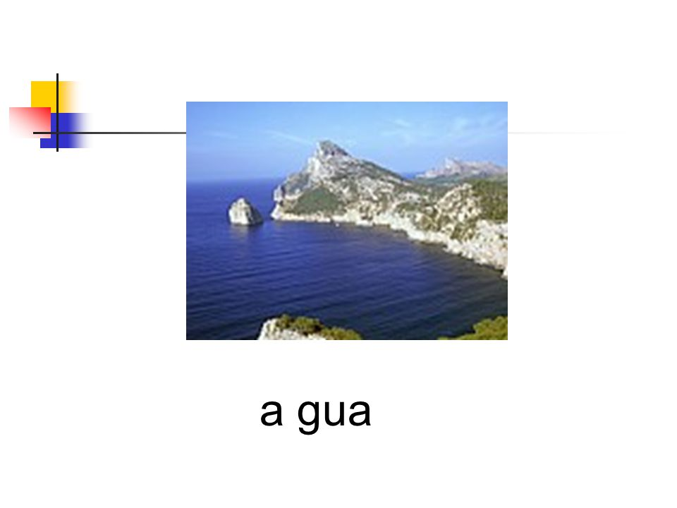 a gua