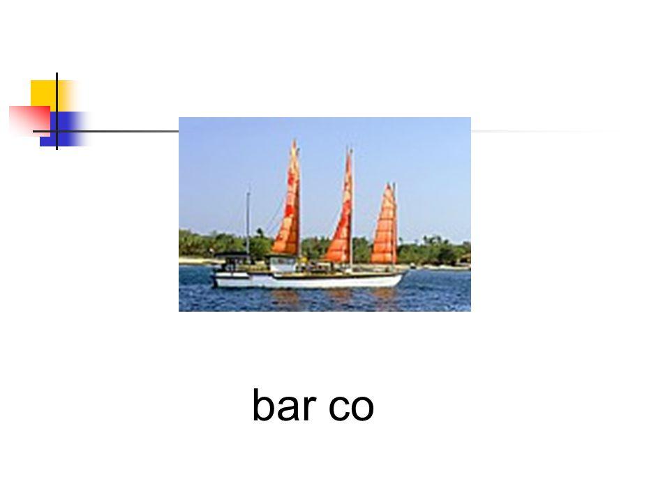 bar co