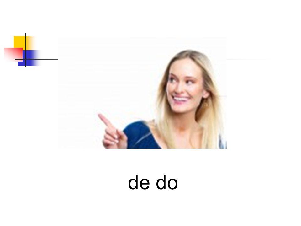 de do