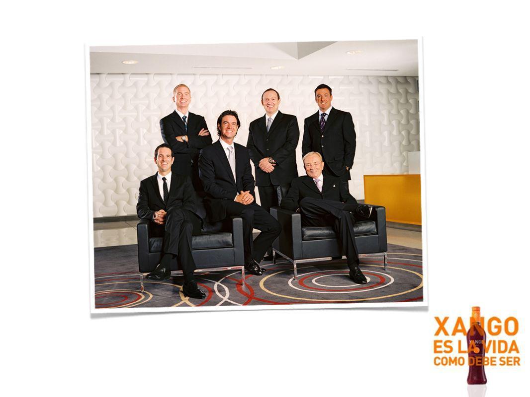 XANGO fue fundada en base a la originalidad organizada