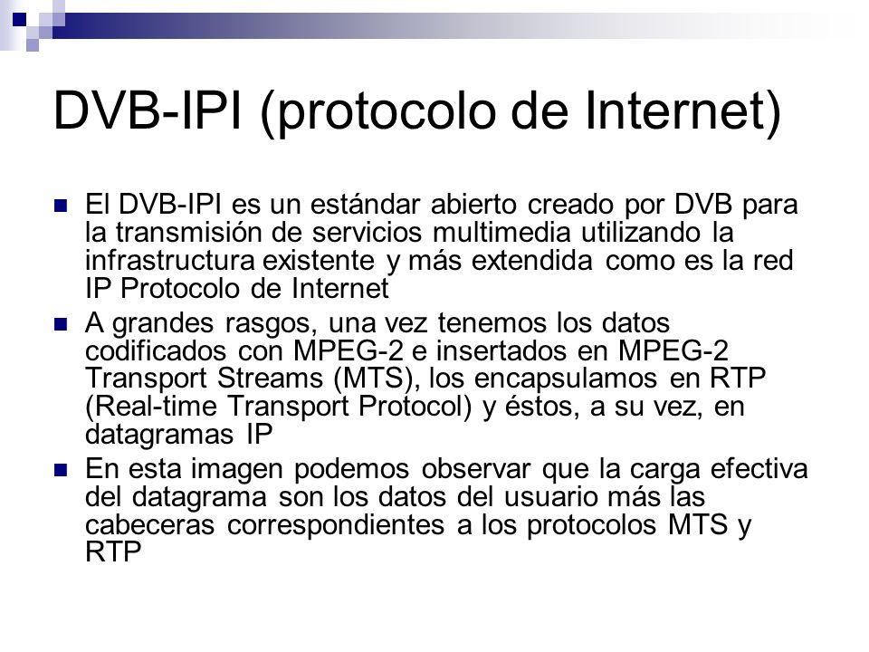 DVB-IPI (protocolo de Internet)
