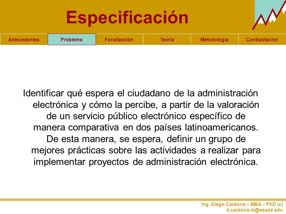EspecificaciónProblema.
