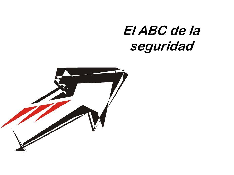 El ABC de la seguridad