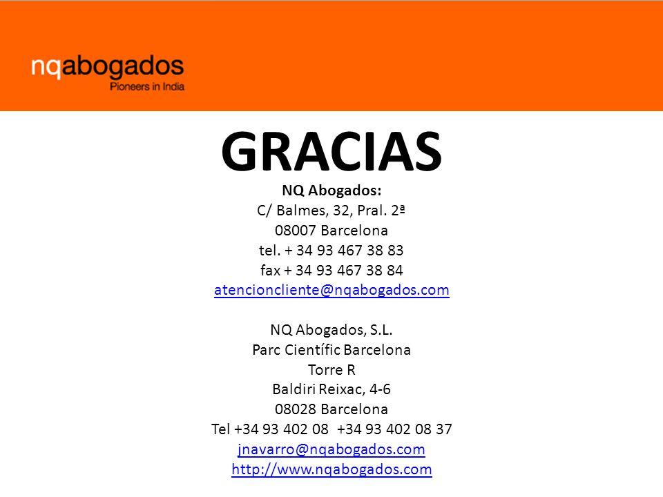 jnavarro@nqabogados.com http://www.nqabogados.com