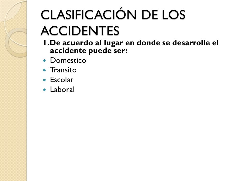 Accidentes dom sticos ppt descargar for Clasificacion de alfombras