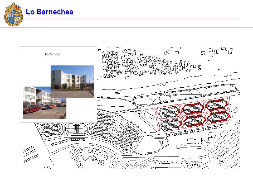Lo Barnechea La Ermita