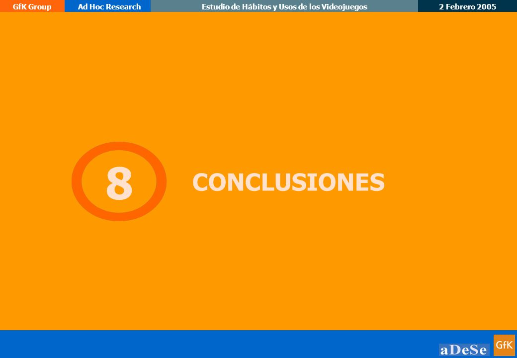 CONCLUSIONES 8