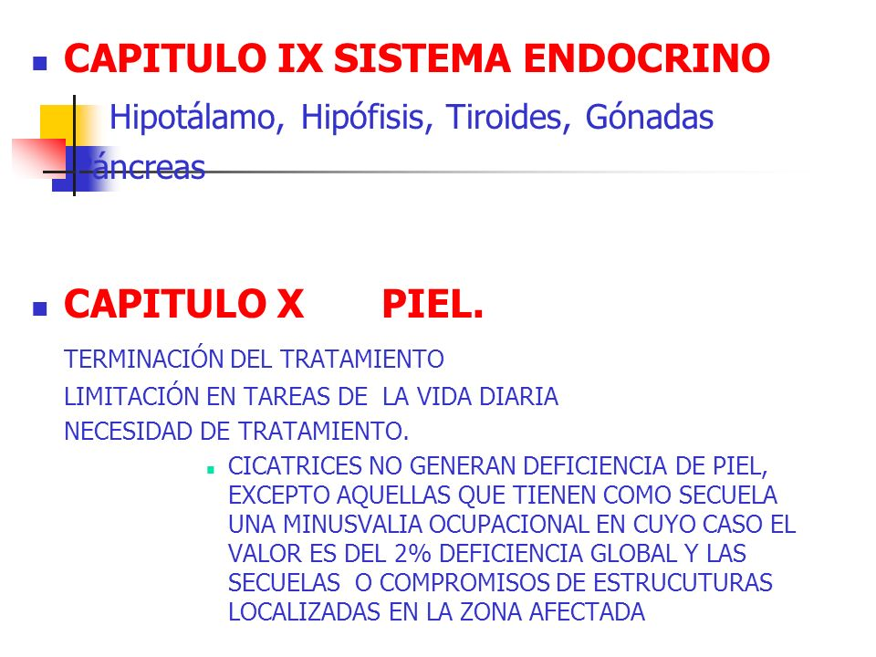 CAPITULO IX SISTEMA ENDOCRINO Hipotálamo, Hipófisis, Tiroides, Gónadas