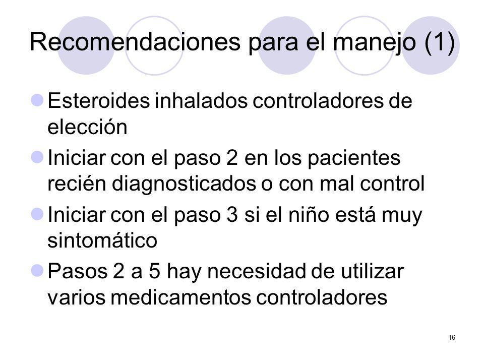 Recomendaciones para el manejo (1)