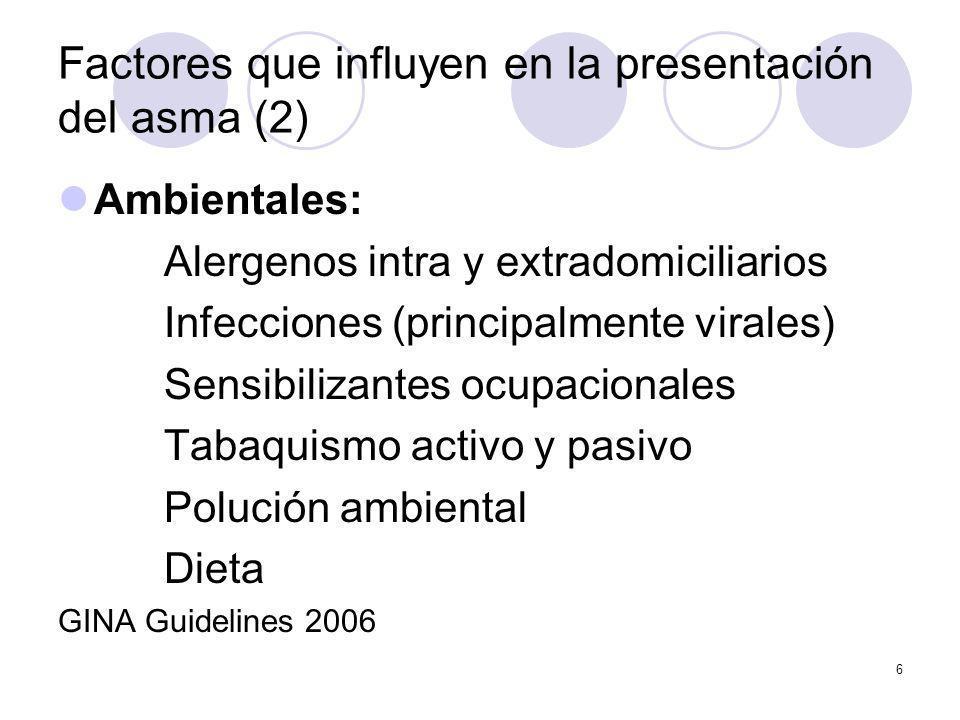 Factores que influyen en la presentación del asma (2)