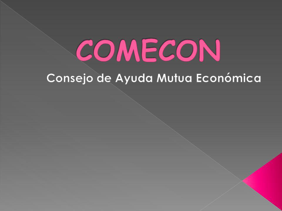 Consejo de Ayuda Mutua Económica