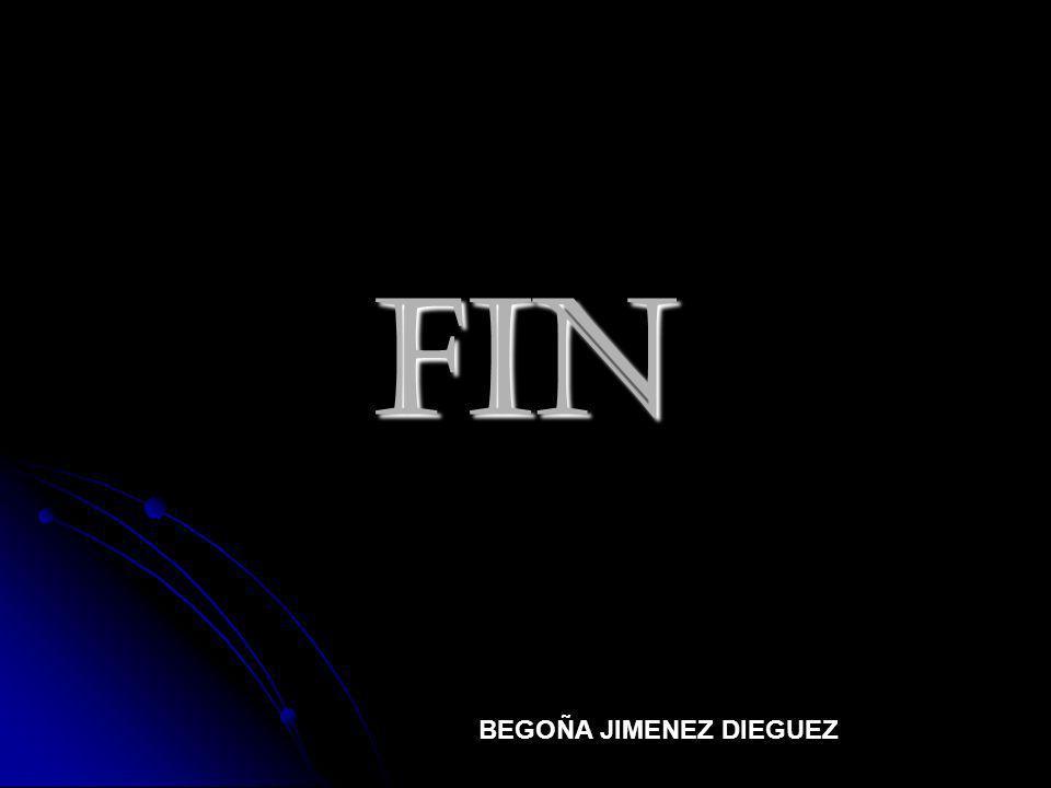 FIN BEGOÑA JIMENEZ DIEGUEZ