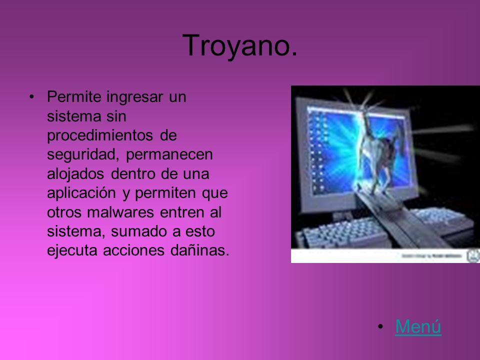 Troyano.