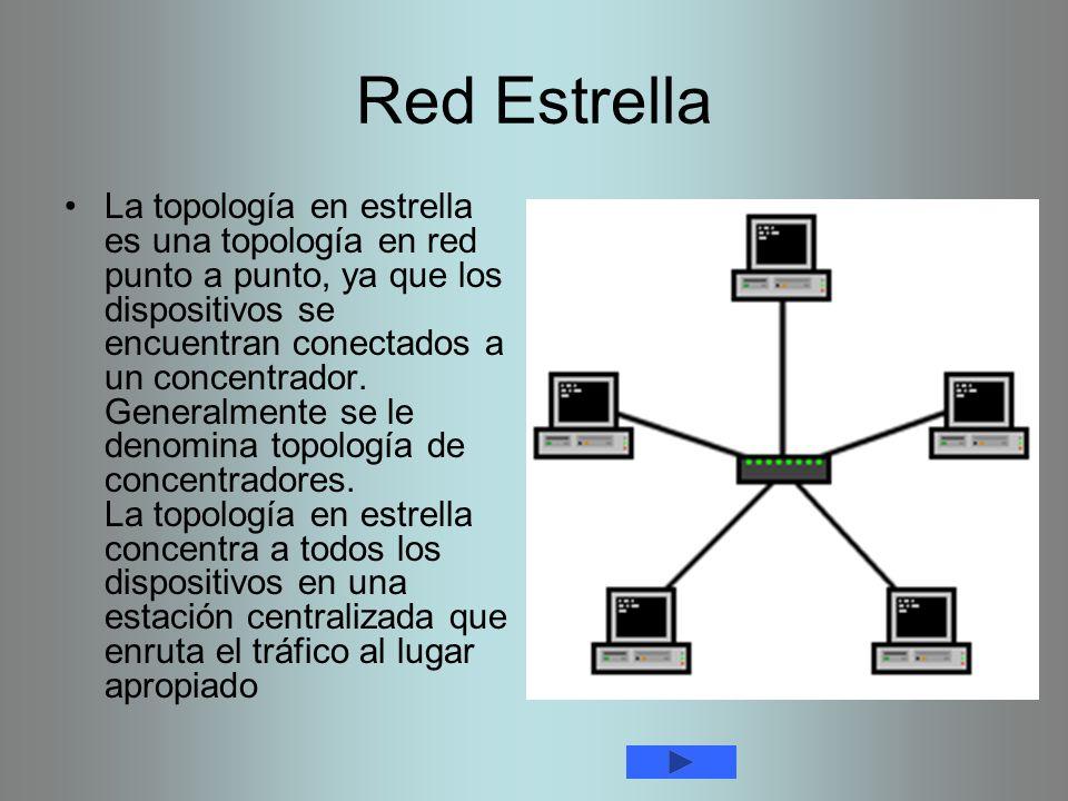 Red Estrella