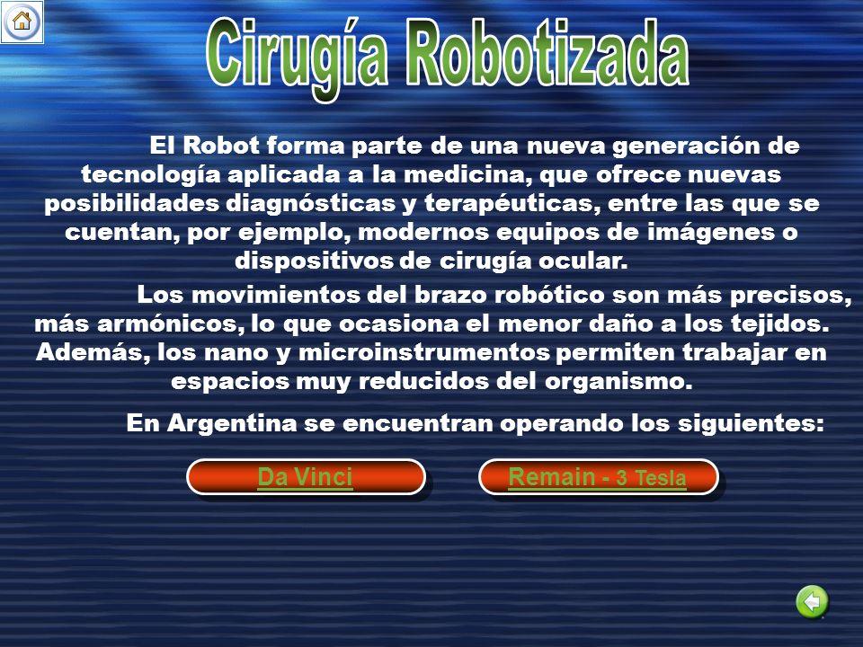 En Argentina se encuentran operando los siguientes: