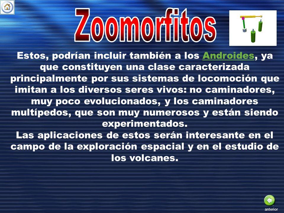 Zoomorfitos
