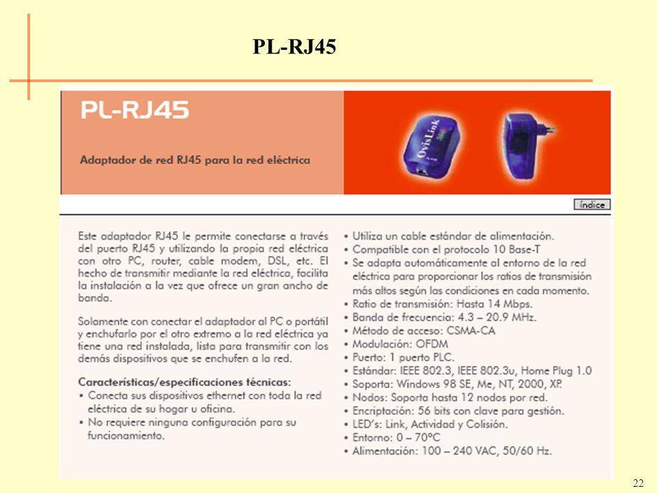 PL-RJ45