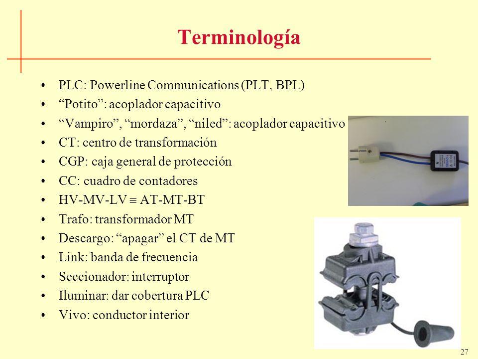 Introducción a la tecnología PLC