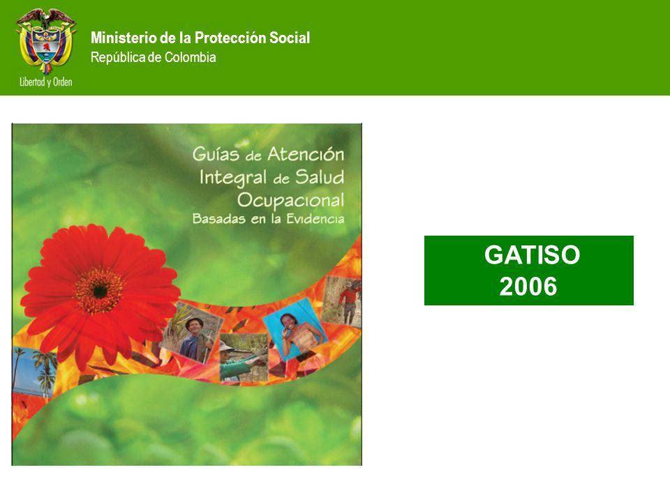 GATISO 2006.