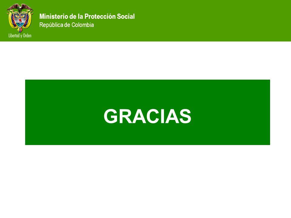 GRACIAS Terminar agradeciendo la atención e incentivado la consulta y uso de las guías.