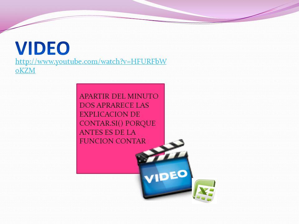 VIDEO http://www.youtube.com/watch v=HFURFbWoKZM