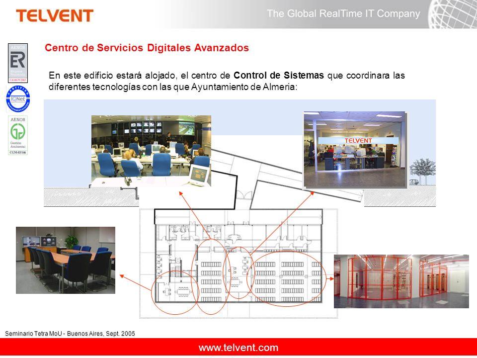 Centro de Servicios Digitales Avanzados