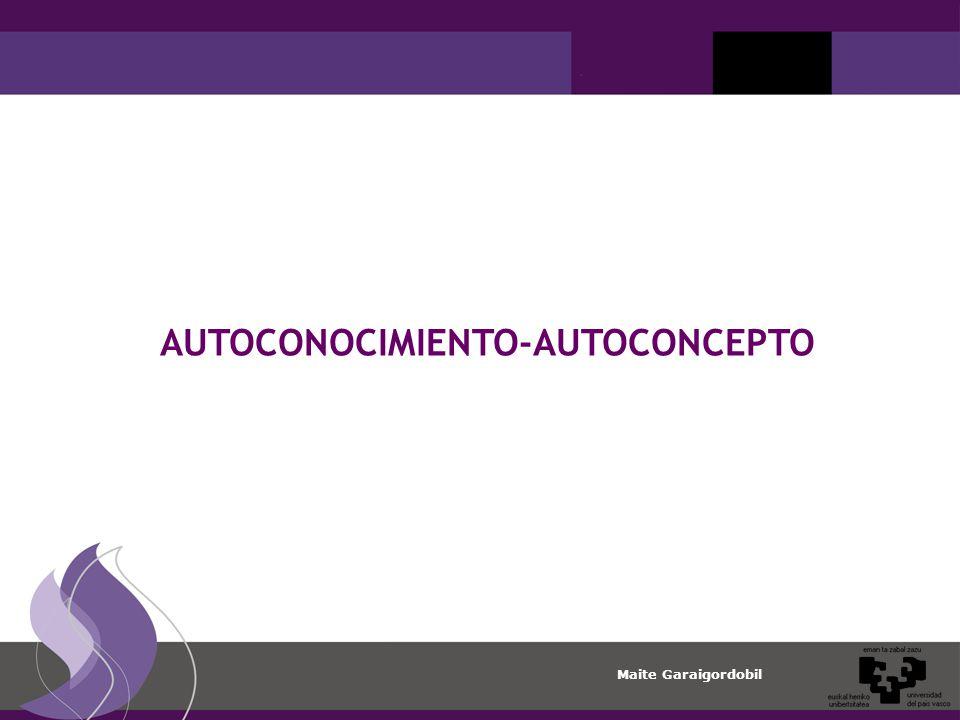 AUTOCONOCIMIENTO-AUTOCONCEPTO