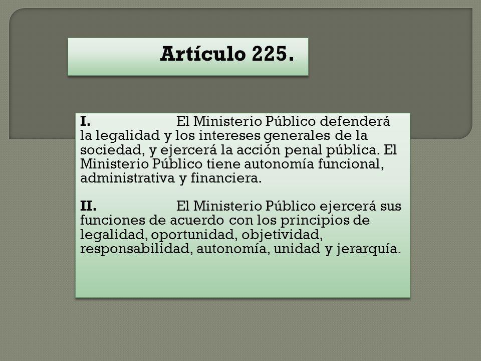 Artículo 225.