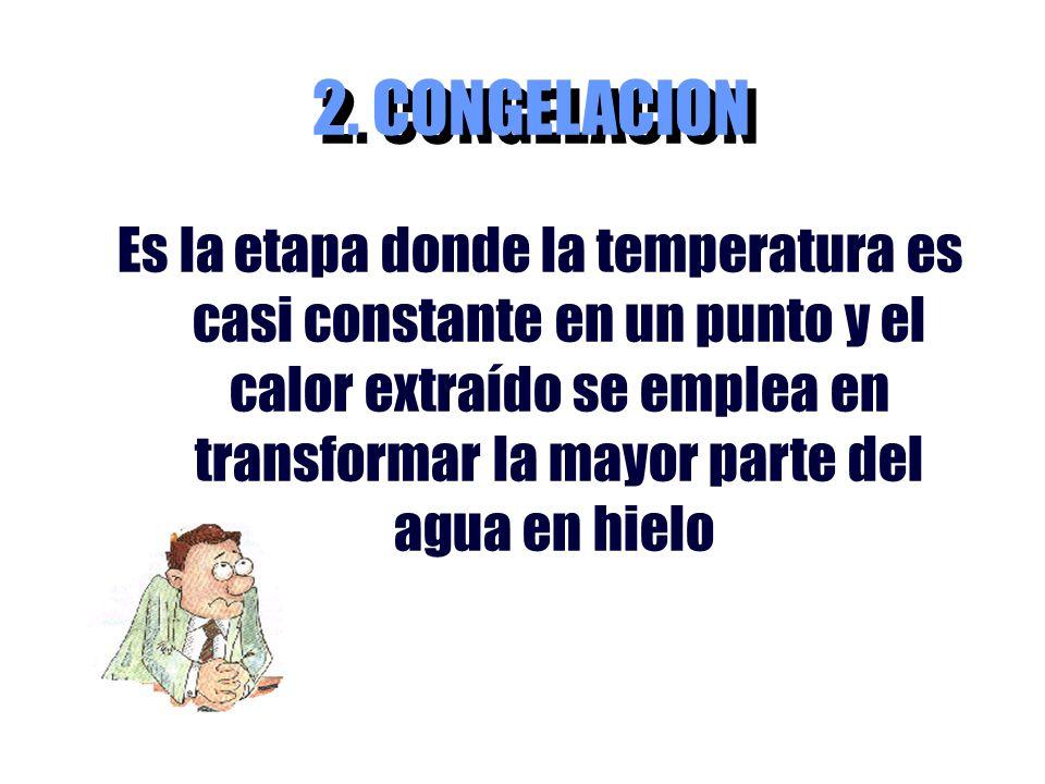 2. CONGELACION