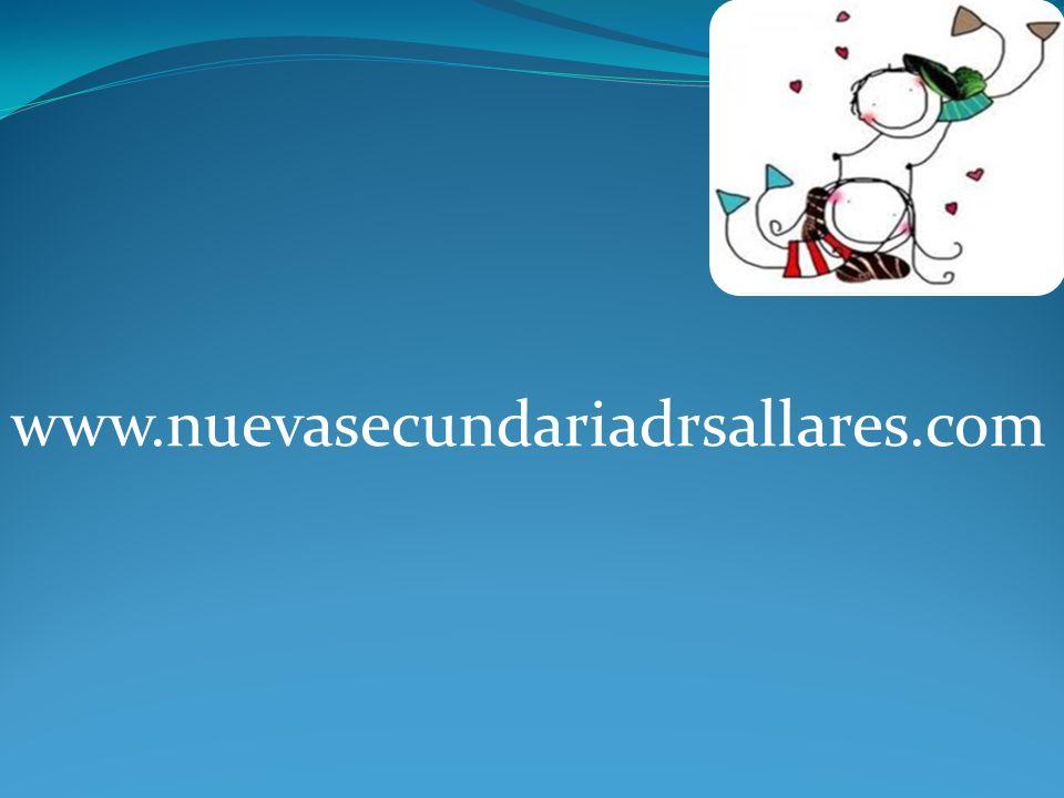 www.nuevasecundariadrsallares.com