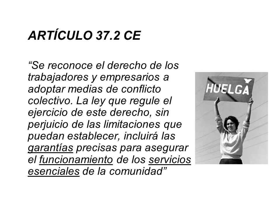 ARTÍCULO 37.2 CE