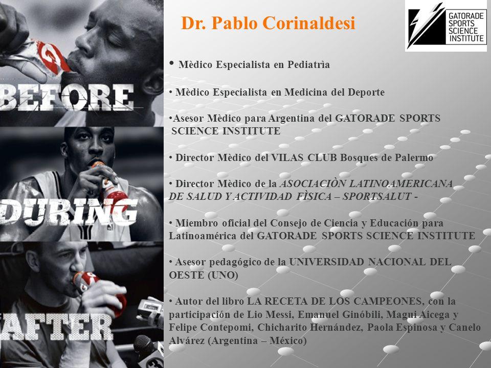 Dr. Pablo Corinaldesi Mèdico Especialista en Pediatrìa