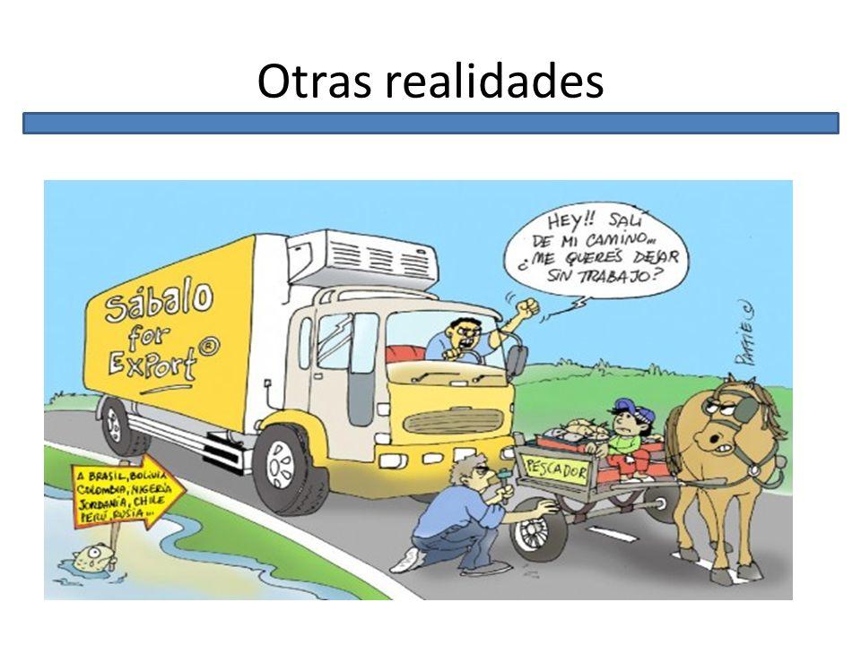 Otras realidades