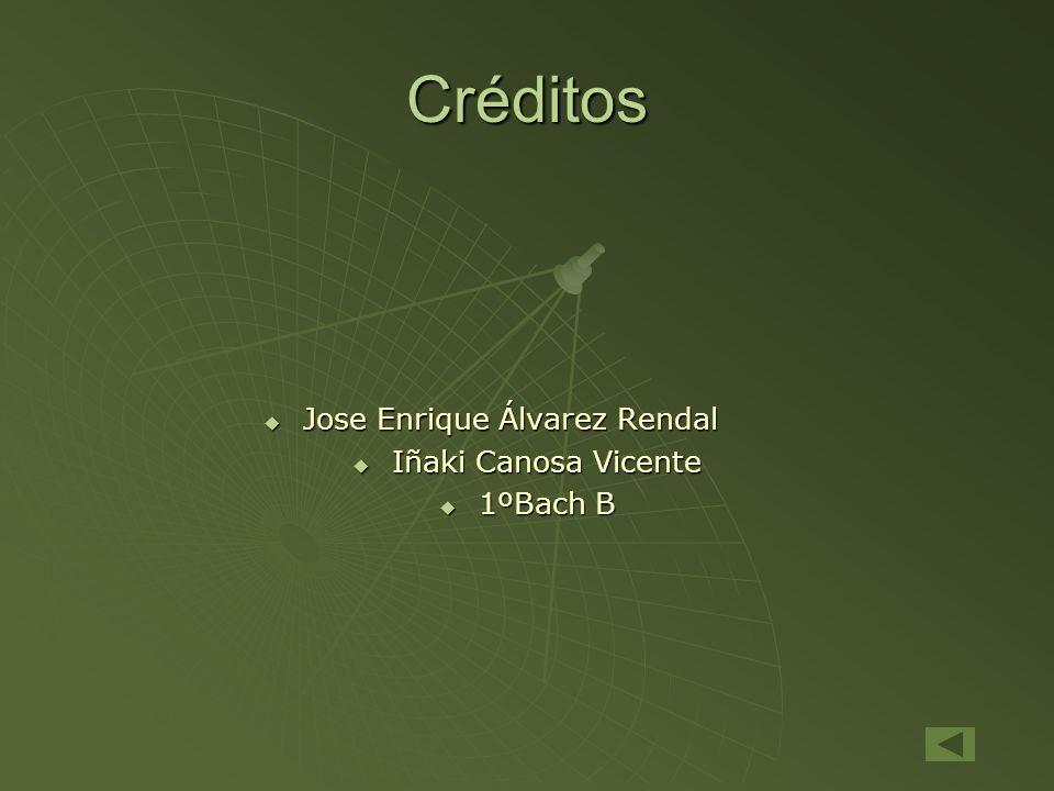 Jose Enrique Álvarez Rendal