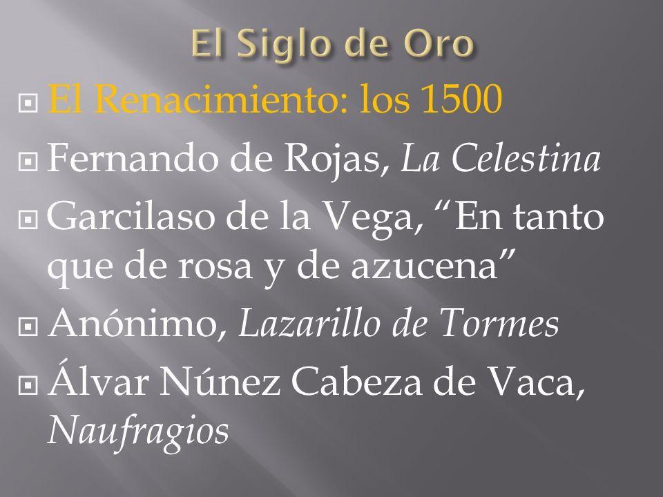 Fernando de Rojas, La Celestina