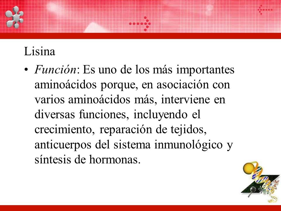 Lisina