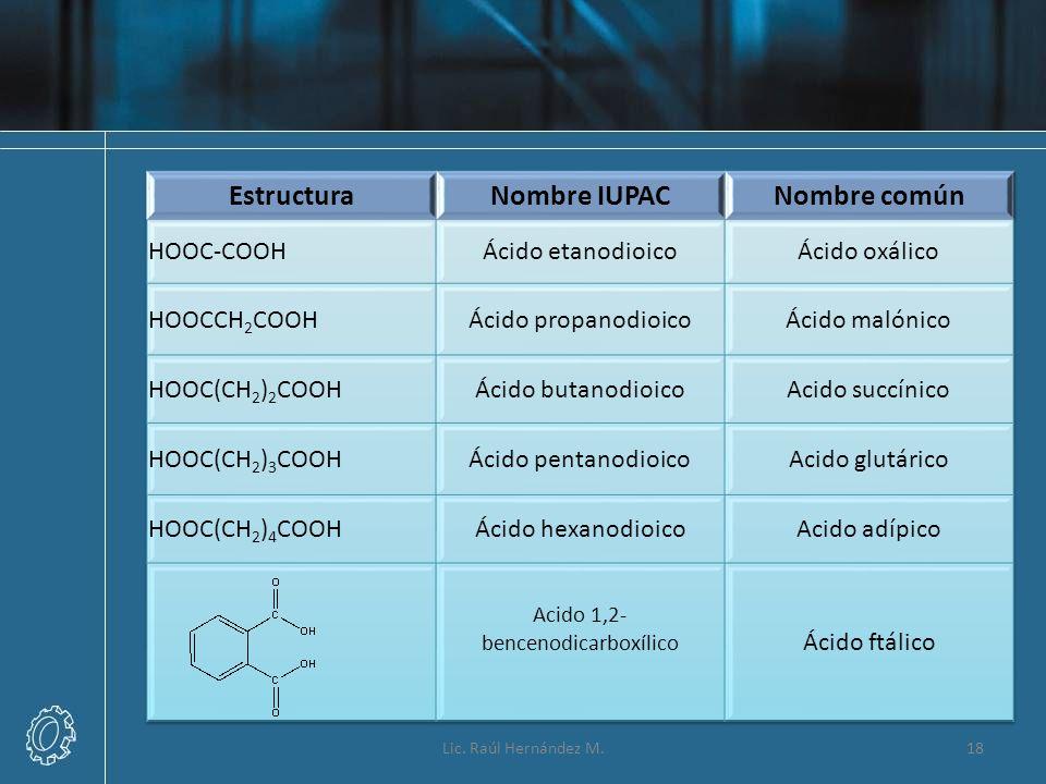 Acido 1,2-bencenodicarboxílico