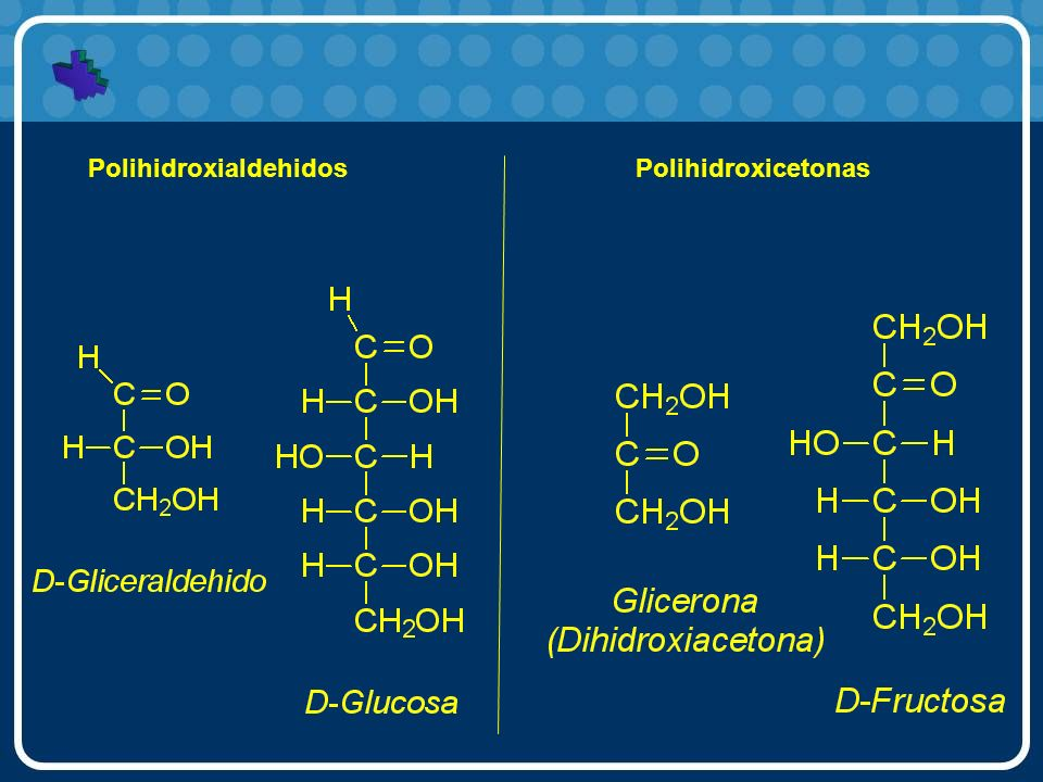 Polihidroxialdehidos