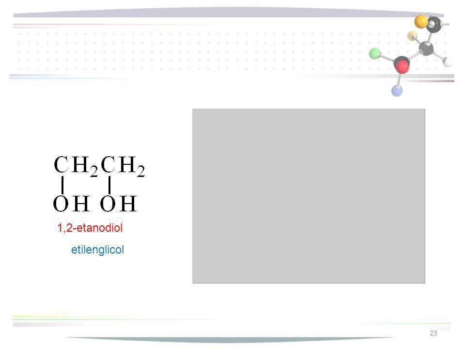 1,2-etanodiol etilenglicol
