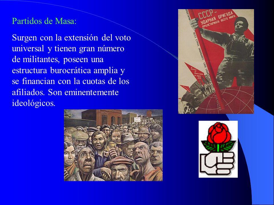 Partidos de Masa: