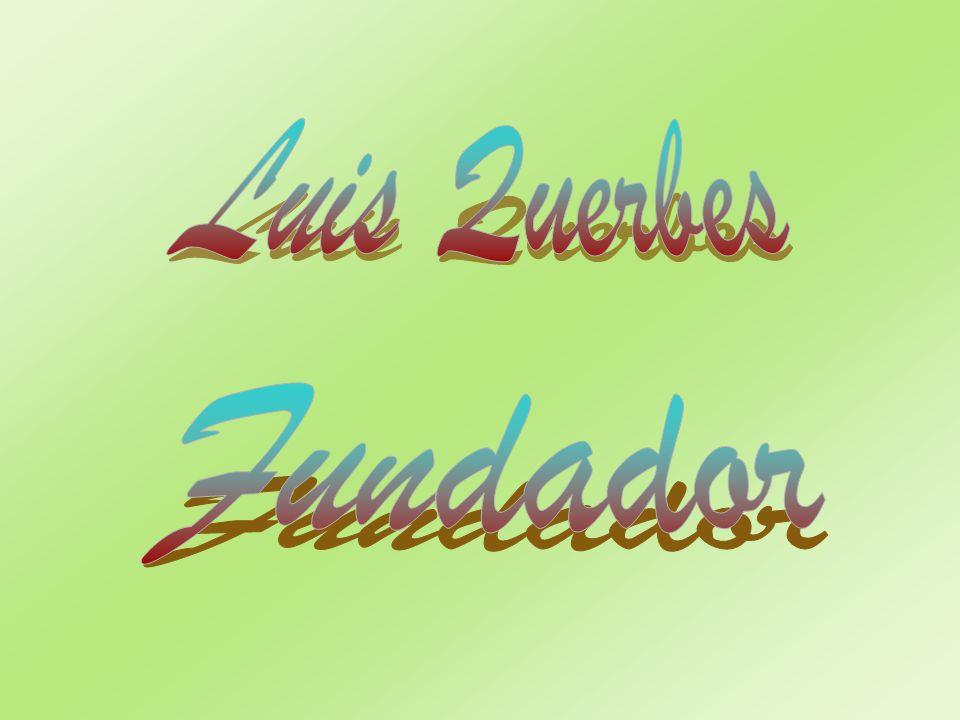 Luis Querbes Fundador.