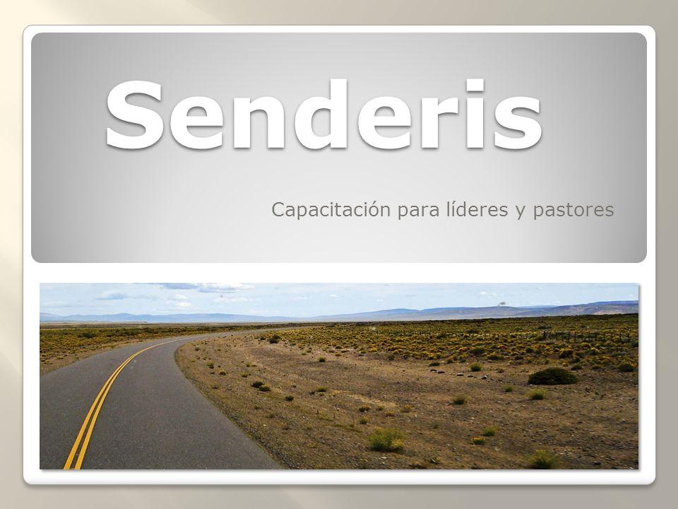 Capacitación para líderes y pastores