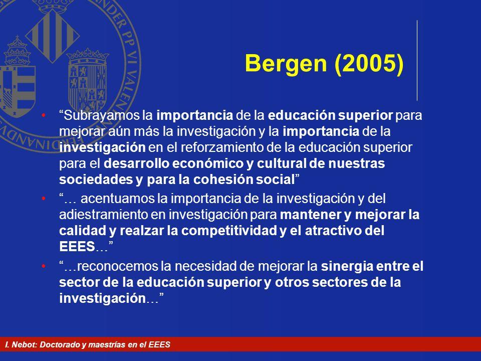 Bergen (2005)