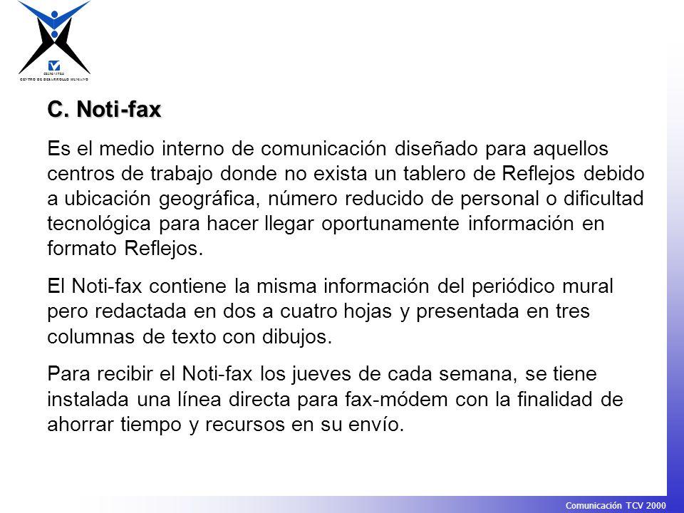 C. Noti-fax