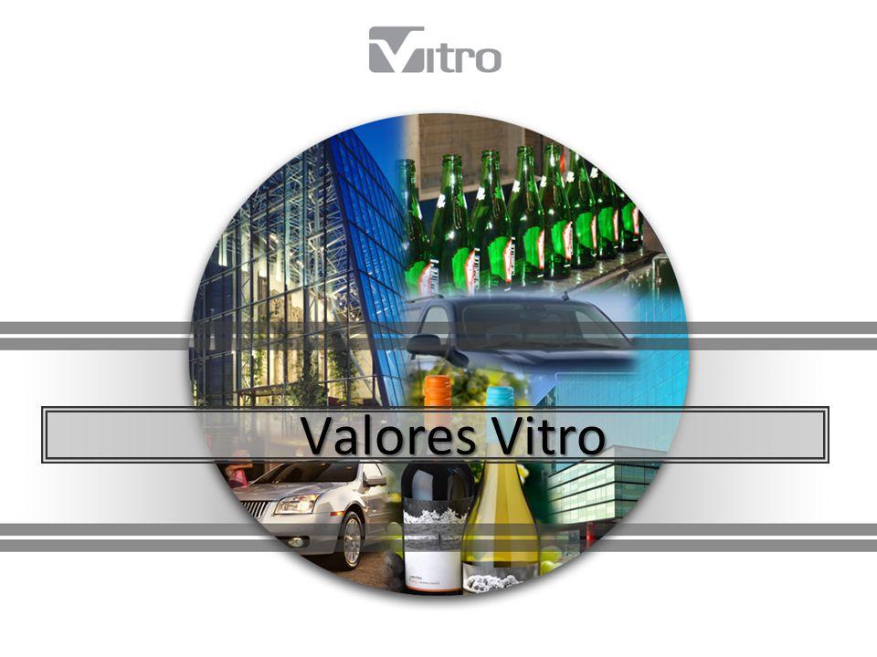 Valores Vitro