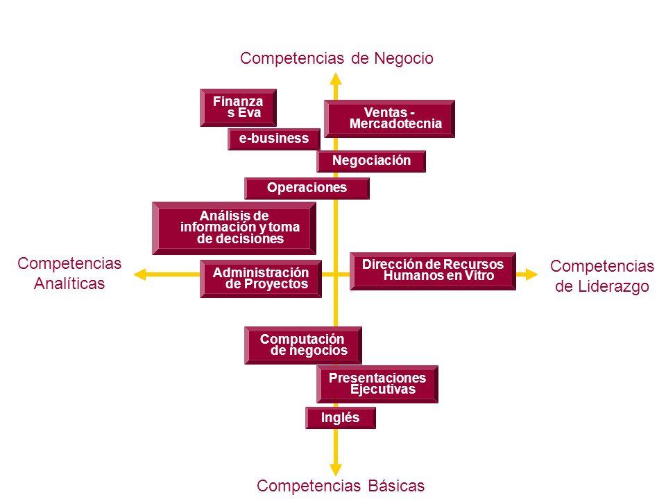 Plataforma Ejecutiva:Temas
