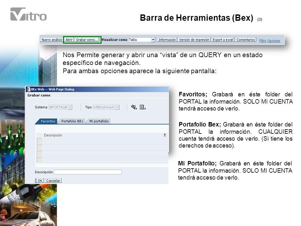 Barra de Herramientas (Bex) (3)